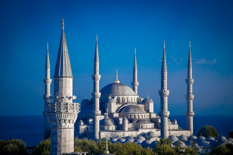 Travel to Asia - Turkey from Surat - Gujarat with Iccon Holidays
