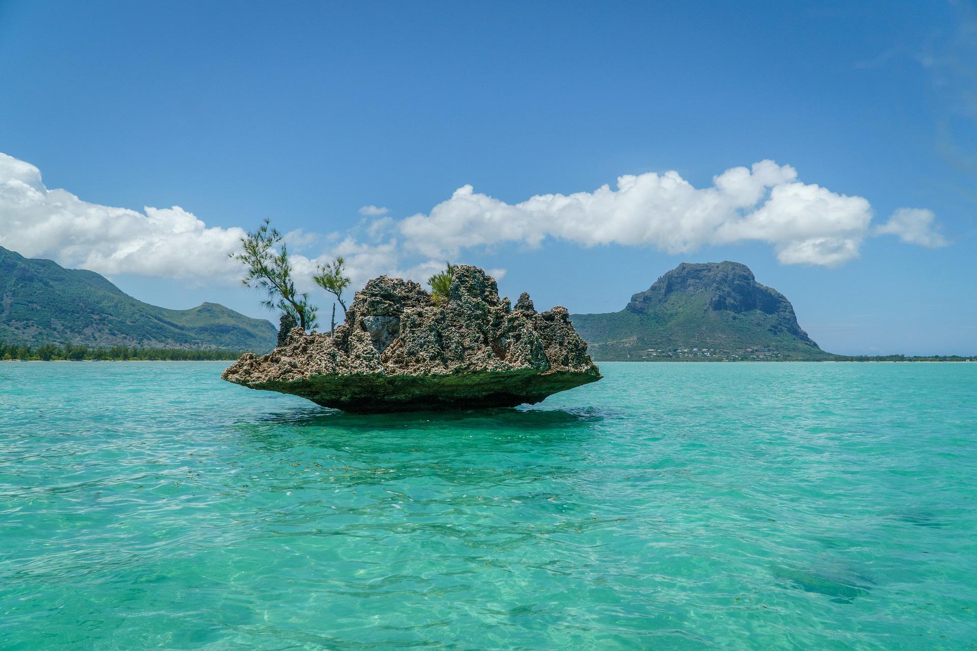 Travel to Icconic Mauritius from Surat - Gujarat
