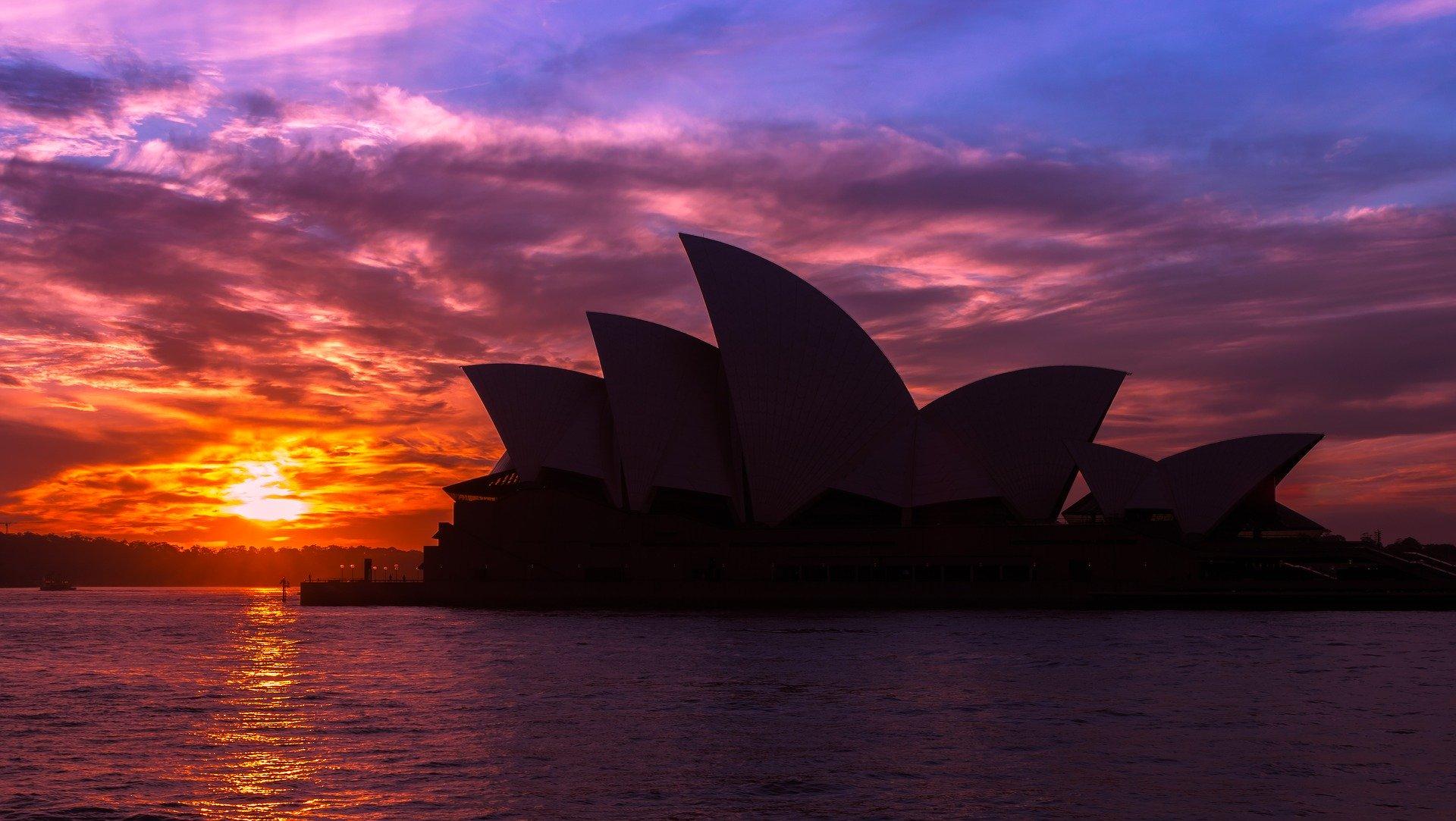 Travel to Icconic Australia New Zealand With Fiji from Surat - Gujarat