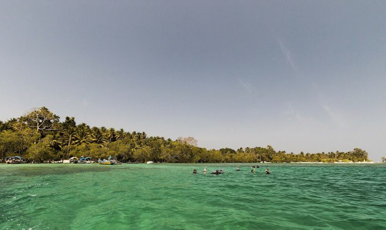 Andaman Nicobar - Domestic tours from Surat - Gujarat with Iccon Holidays