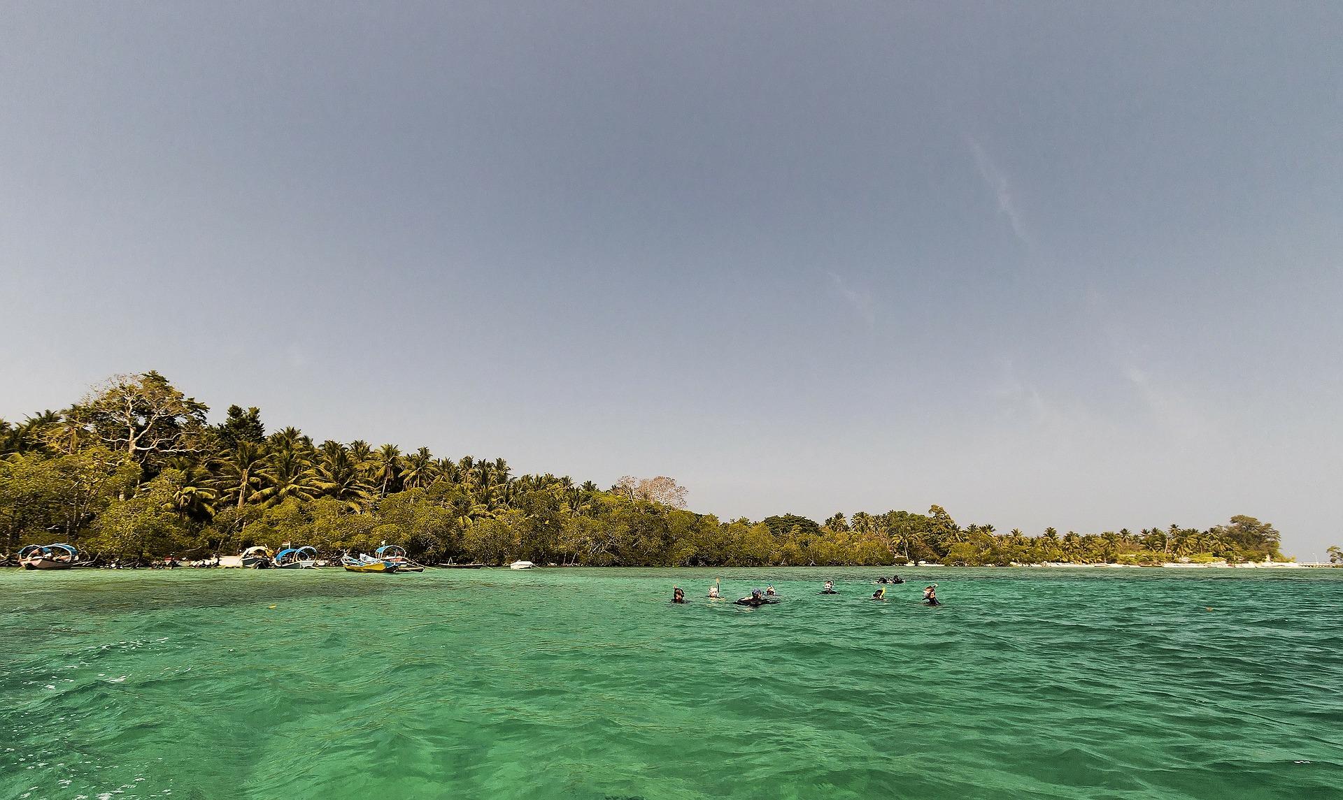 Andaman Nicobar