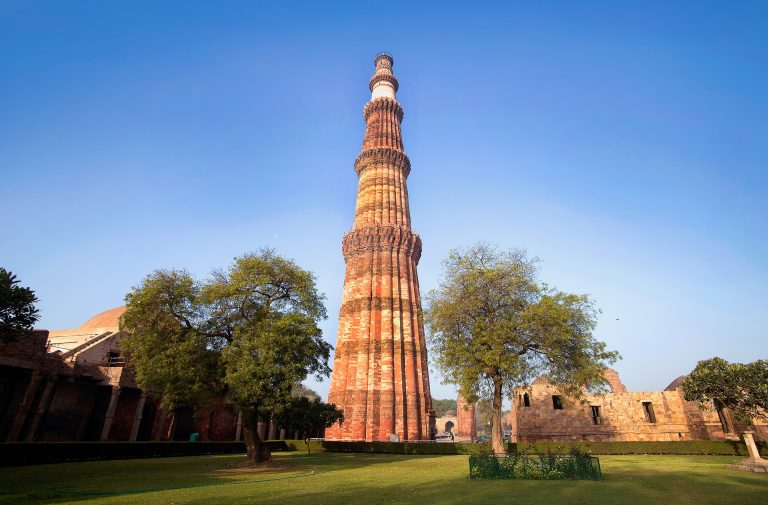 Himachal Pradesh with Delhi, Amritsar & Chandigarh tour from Surat with Iccon Holidays