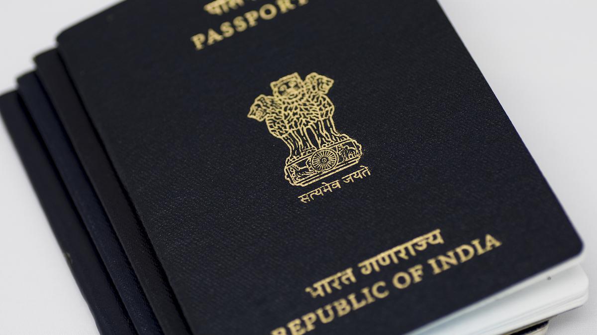 Travel to Passport from Surat - Gujarat