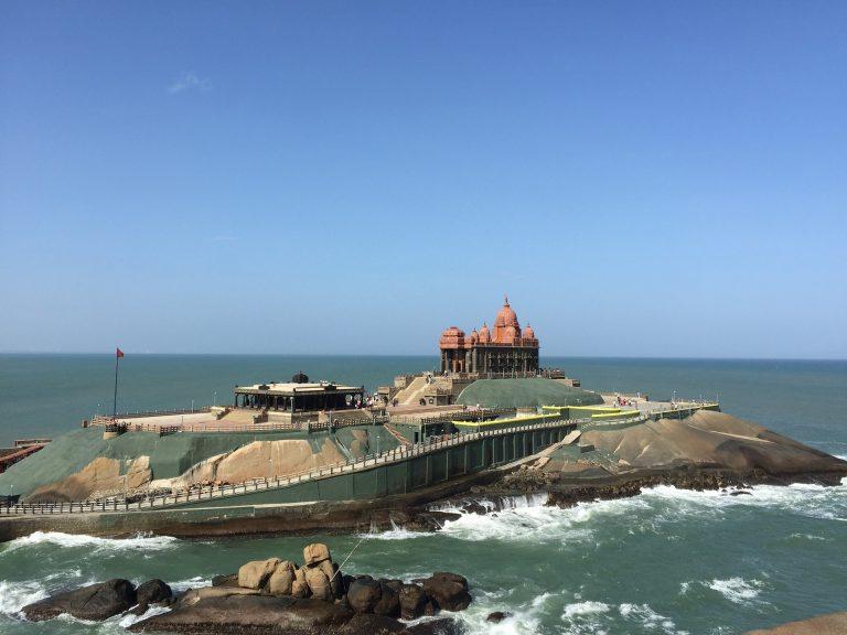 Kerala - Kanyakumari tour from Surat - Gujarat with Iccon Holidays