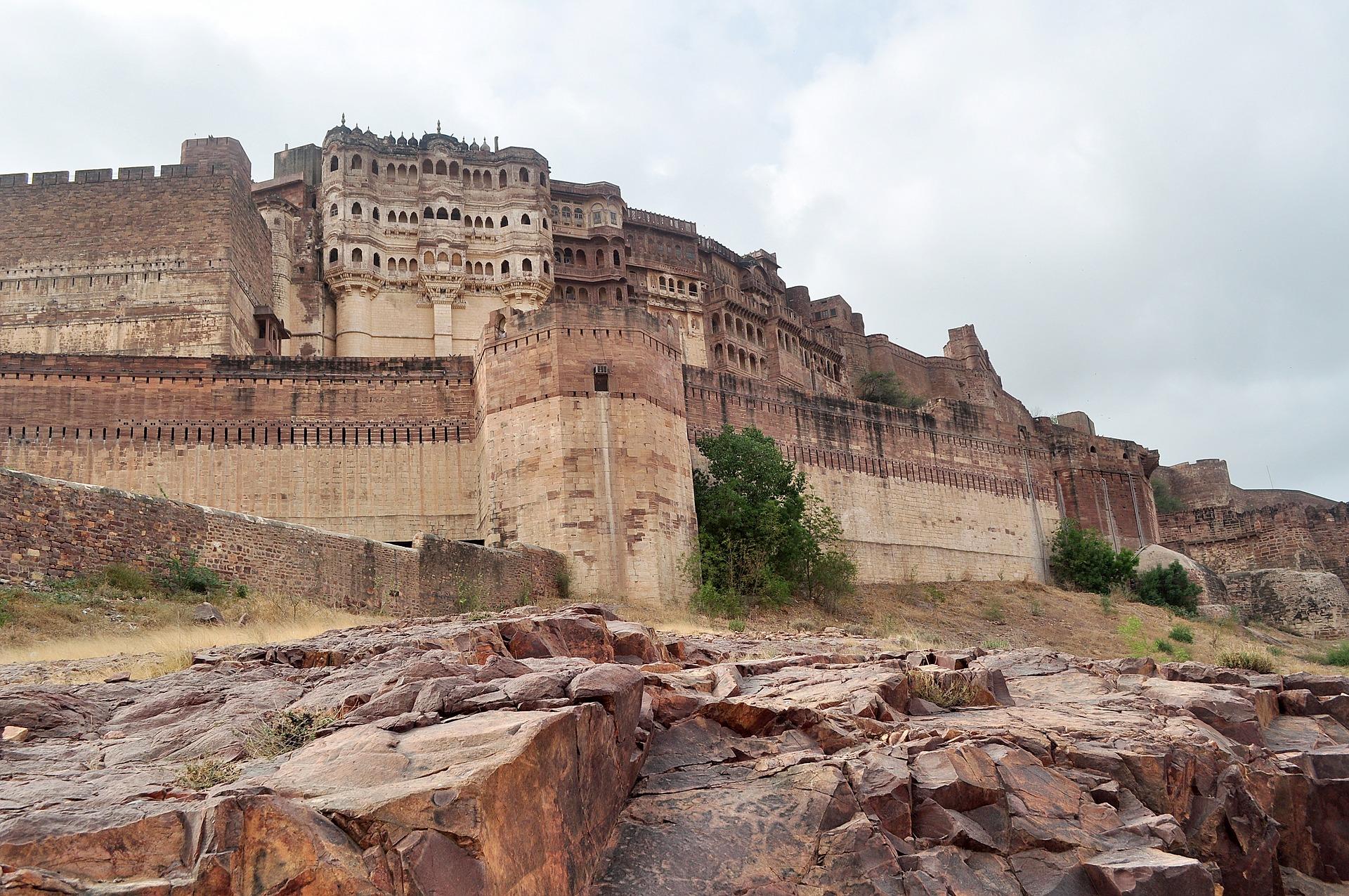 Travel to Rajasthan 5 Nights / 6 Days from Surat - Gujarat